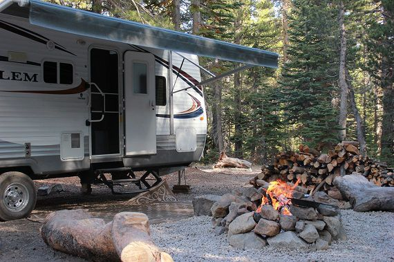 ... Mammoth Lakes and the Eastern Sierras' premier trailer rental and  delivery service since 1959. Camping should be a fun and relaxing  experience.