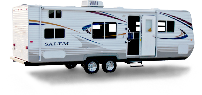 rv trailer rentals in california adventure in camping